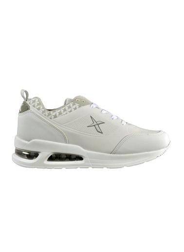 Kinetix Tona W 9Pr Beyaz Unisex Spor Ayakkabı Beyaz